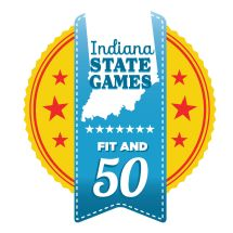 Open news item - Indiana State Games in Evansville, Carmel & Noblesville, Indiana