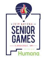 2019 National Senior Games Registration