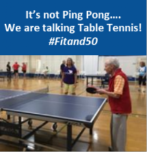 Open news item - Table Tennis & Shuffleboard Club