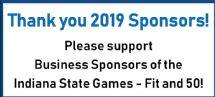 Open news item - Thank you 2019 Sponsors!